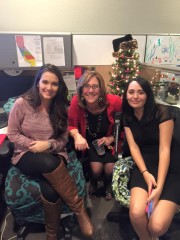 DuctTesters Year-End Holiday Party 2015