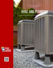 Energy Code Ace HVAC and Plumbing Guide