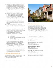 California Advanced Home Program Handbook Page 11