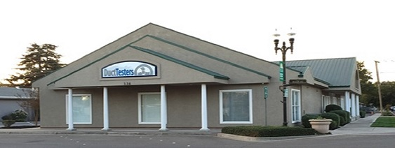 DuctTesters Headquarters in Ripon, CA