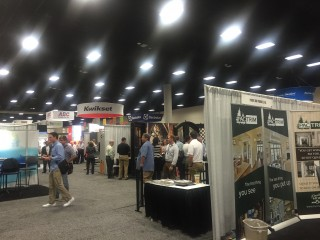 Building Industry Trade Show 2016